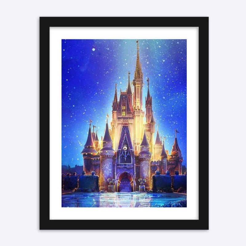 UK STOCK Disney Magi...