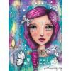 Willowing Arts Tending To Dreams Diamond Painting Kit