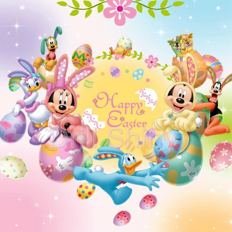 Easter Greetings! Di...