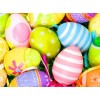 Colourful Easter Eggs Diamond Painting Kit