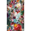 Abstract Flowers Diamond Painting Kit